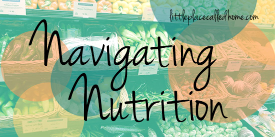 navgatingnutrition