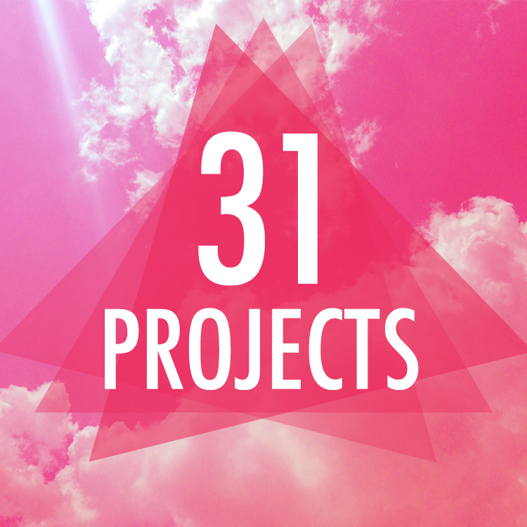 31projects title
